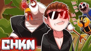 the-arnold-schwarzenegger-chicken-thing-chkn-funny-moments