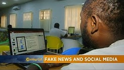 South Africa contemplates regulating social media [The Morning Call]