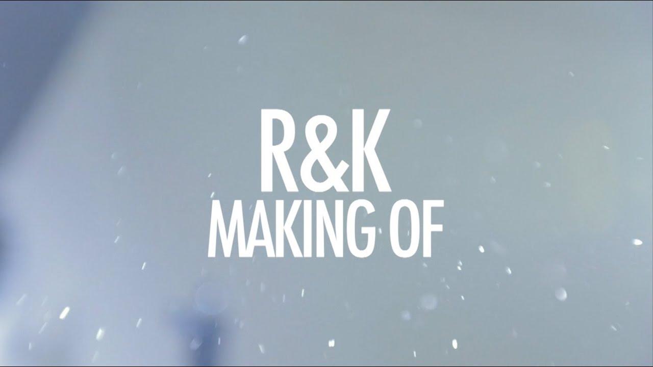 R&K - Making of (Rashid + Kamau, Seis Sons)