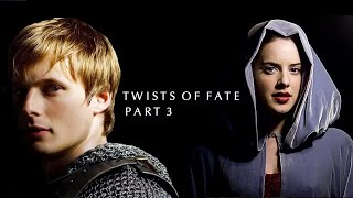 Merlin AU | Twists of Fate [PART 3]