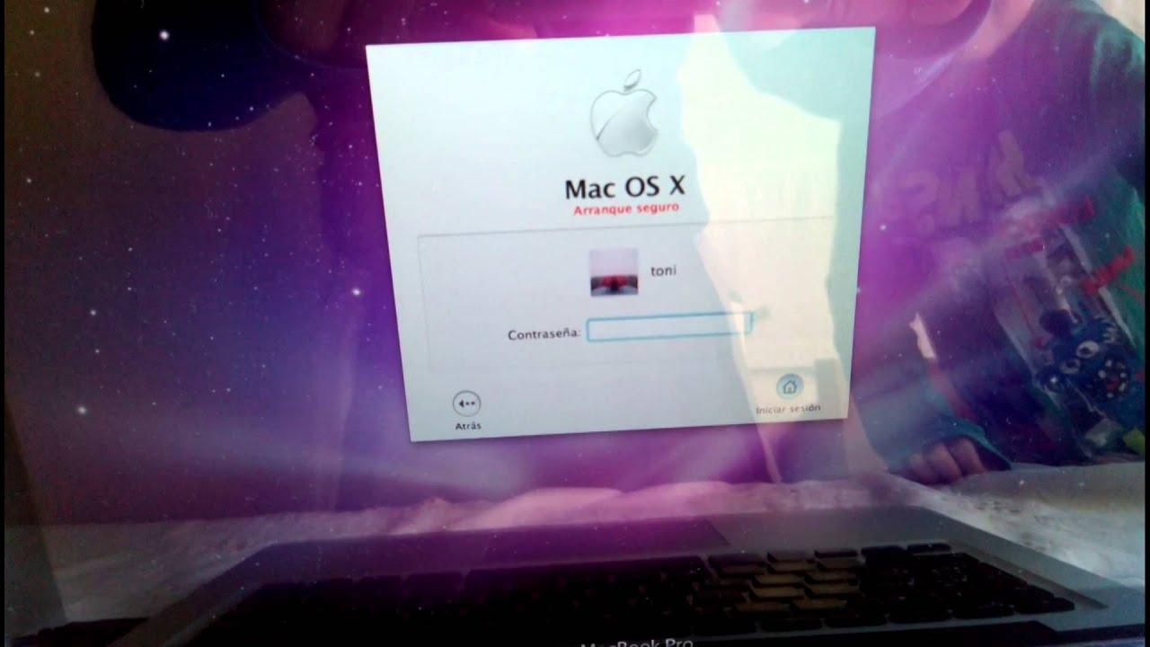 Macbook pro download osx 10.10