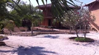 видео Маленькие острова рядом с Бали – острова Гили.