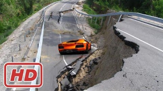 DANGEROUS ROADS You Would Never Want to Drive On - Crazy Roads✔