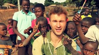 Африка для початківців - Гамбія