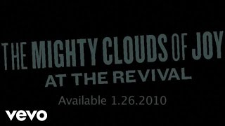 The Mighty Clouds Of Joy - At The Revival EPK