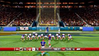 All-Pro Football 2K8 - Remastered 1990 Buffalo Bills