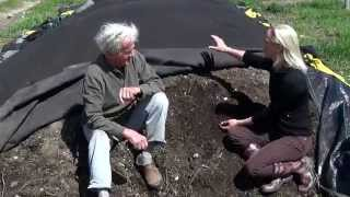 Compost Soil - How To Make Soil Compost - Rimol Greenhouse Systems