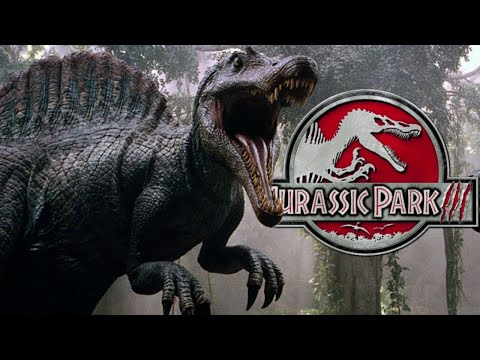 Jurassic Park III For Free Online | 123movies