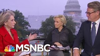Turkish President Won't Meet With Pence Over Syria Ceasefire | Morning Joe | MSNBC