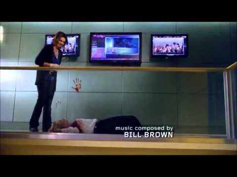 CSI NY The 34th Floor Clip - Meet Jo Danville