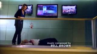 CSI NY The 34th Floor Clip - Meet Jo Danville