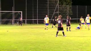 Cupmatch 2010 CA FCTäuffelen-FCM