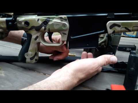 Patriot Valley Arms Explains Differences In American Rifle Company And Accuracy International Mags