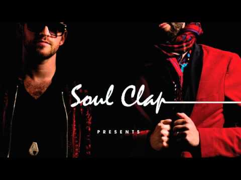 06 Soul Clap - So Sedated (feat. Dayonne Rollins) [Bastard Jazz Recordings]