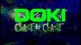 Doki: Coast To Coast Intro & End Credits