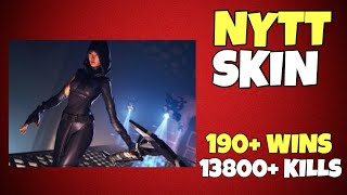 NEW FATE SKIN | NORSK FORTNITE STREAM | SOON 3K SUBS