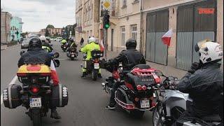 Reportaż: VII Wołyński Rajd Motocyklowy