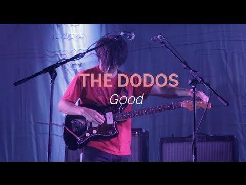 The Dodos Electric Live in Bangkok: Good