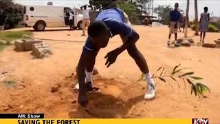 Accra Floods - AM News on JoyNews (20-6-18)