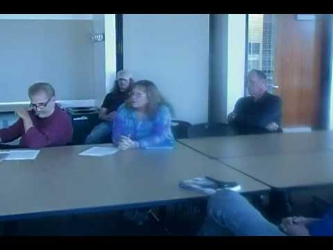 Clackamas County Round Table Commissioners Meeting