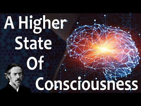 A Higher Consciousness & How to Access It - Alan Watts (Full Lecture)