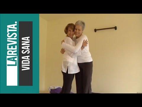 El Yoga terapéutico es una buena alternativa para quienes padecen cáncer f791eb3d2634