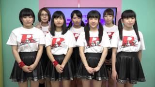 アイドル応援番組ステップ!×PigooFactoryコラボ企画第一弾! スカパー...