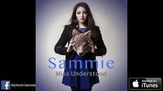 Sammie - Miss Understood | Audio + Cover | Just Dance 2014