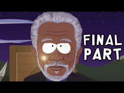 South Park Stick of Truth Ending / Final Boss - Gameplay Walkthrough Part 26