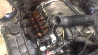 видео диагностика двигателя свао