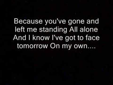 Before i let you go (Lyrics)