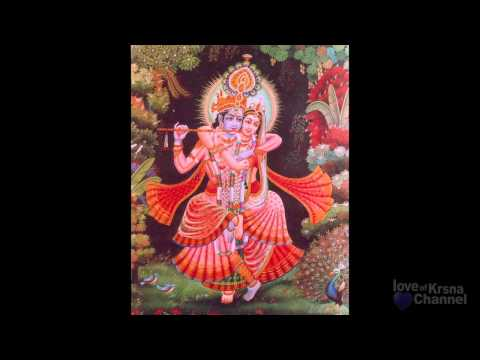 03-Aindra Prabhu Lectures (Part 1)-Rasa Dance and How to get there!