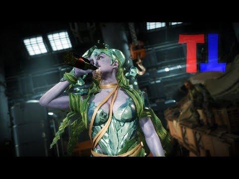 Kommunity Suggested Mortal Kombat 11 mods