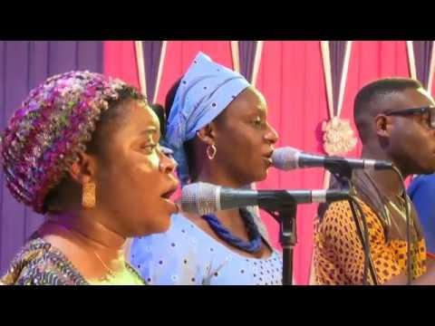 Evangelist Chimere Nwenu: June 2016 Holy Ghost Party
