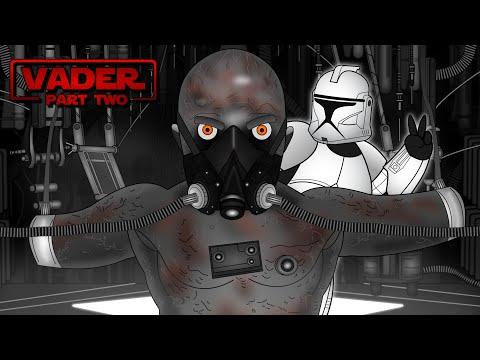 VADER Fan Film...Part 2!