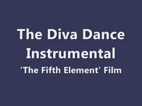 The Diva Dance - The Fifth Element (Instrumental)