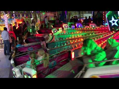 Musik Express - Wendler (Offride) Video Kiliankirmes Iserlohn Letmathe 2017