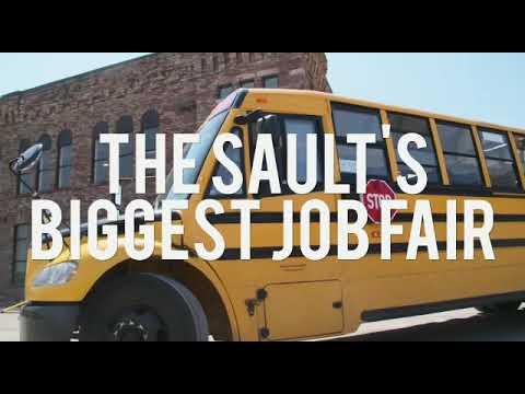 Sault Ste Marie Job Fair