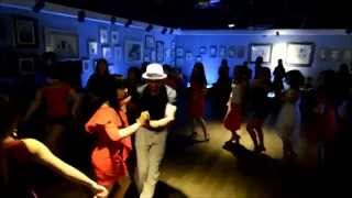 Caballo Viejo Salsa in China/Mike Nice 厦门沙沙舞会/麦克老师