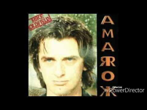 Mike Oldfield - Amarok Medley