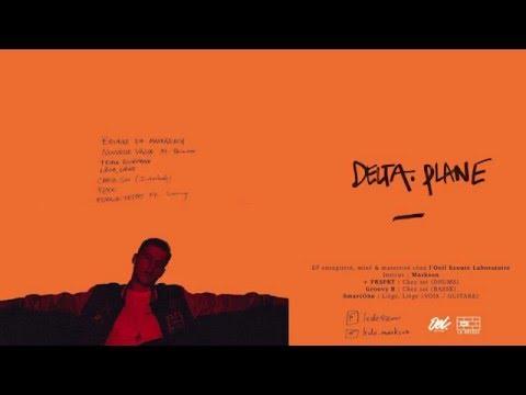 Le Dé - Beurre de Marrakech // EP: DELTA. PLANE