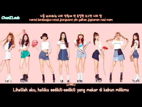 OH MY GIRL - B612 (Indo Sub) [ChanZLsub]