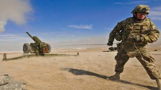 Tại sao pháo binh hiện đại vẫn dùng dây để giật cò? (686)