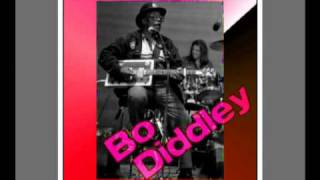 Bo Diddley - Say Boss Man.wmv