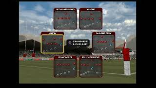 Learning The Game (Rugby 2004)