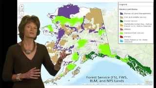 Senator Lisa Murkowski (R-AK) Explains the State of her State