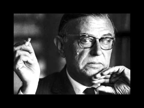 Jean-Paul Sartre au micro de Jacques Chancel : Radioscopie [1973]