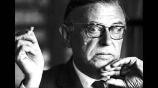 Jean-Paul Sartre au micro de Jacques Chancel : Radioscopie [1973]