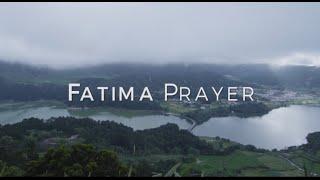 Fatima Prayer HD