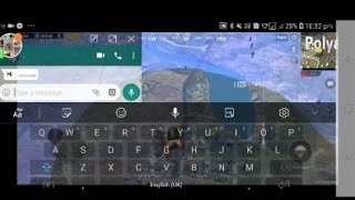 CHAT OVER VIDEO FEATURE IN Samsung Galaxy J6 | Hardik Mahant |